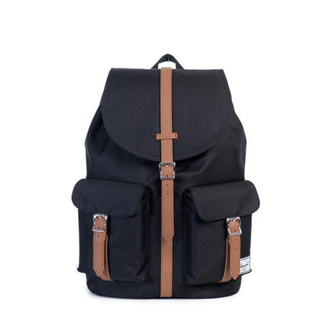 Herschel Dawson Backpack - Black/Tan