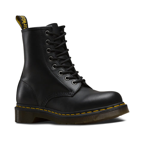 Dr. Martens Women's 1460 Nappa Boot - Black