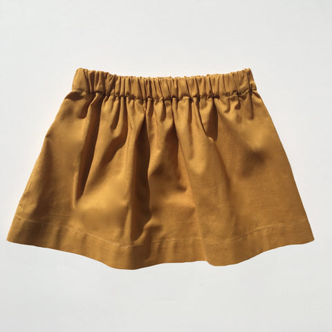 The Beatrice Skirt- More Colors Available