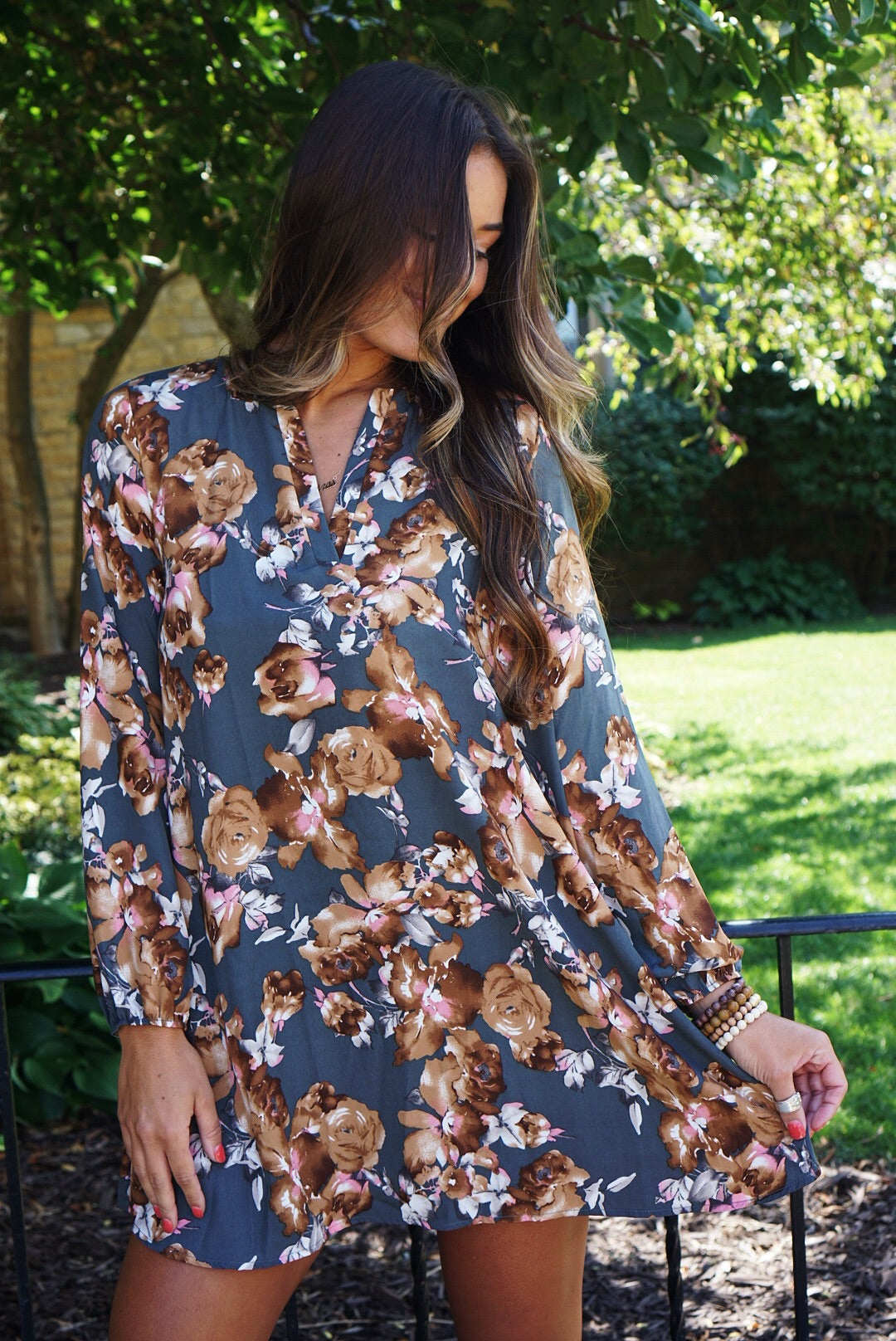 The Susie Dress
