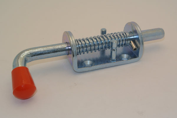 "1/2"" Spring Bolt Latch"