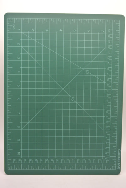 "8.5""x11.5"" Self-Healing Cutting Mat"