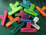 Assorted Somewhat Magnetic Chip Clips