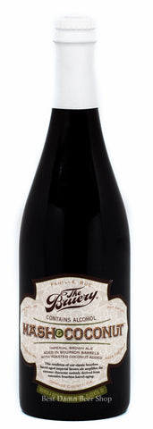 The Bruery Mash and Coconut Brown 750ml