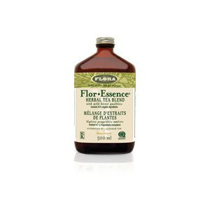 Flora Flor Essence Herbal Cleanse