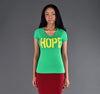 Women's HOPE. T-Shirt