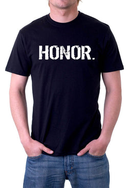 Men's oneWORD HONOR Shirt