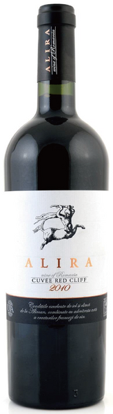 Alira Cuvée Red Cliff 2010