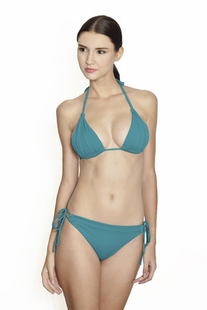 Laguna String Top - Tosca - August Society  - 2