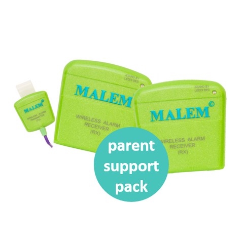 Parent Support Pack