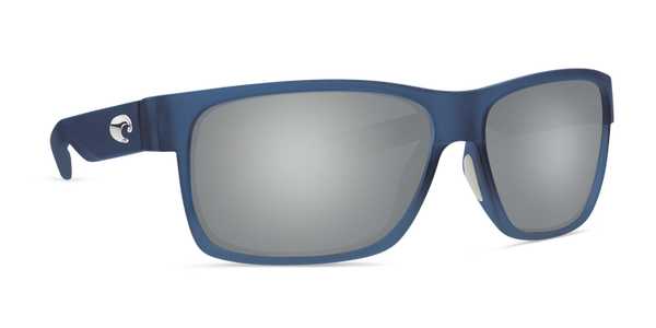 Costa - Half Moon Bahama Blue Fade Gray 580P