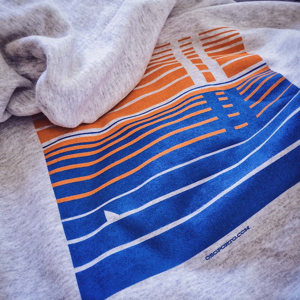 Point of View Pullover Hoodie