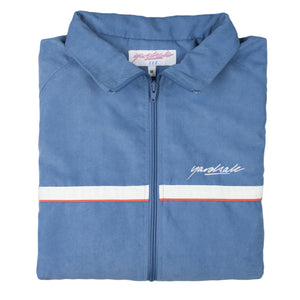 Airforce Blue WaveRunner Tracksuit top.