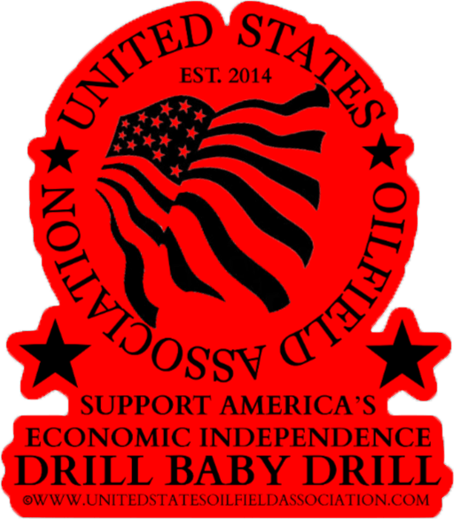 Hard Hat Decals - Drill Baby Drill Hard Hat Sticker