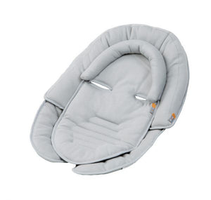 white bloom baby snug - Babyeinlage