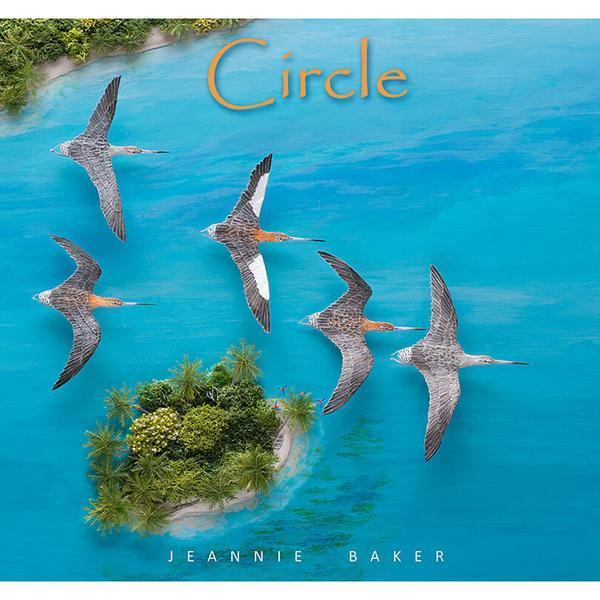 Circle - by  Jeannie Baker at Shorties