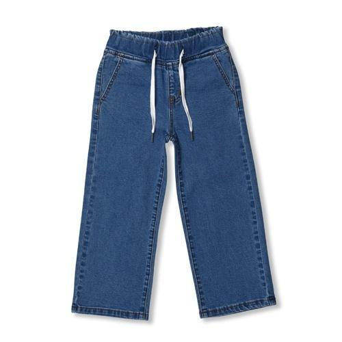 Littlehorn Belle Wide Leg Denims