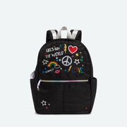 girl backpacks for middle school