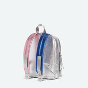silver backpacks for kids