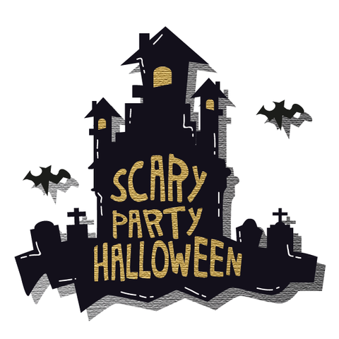 Halloween Party: Scary Party - Kromebody