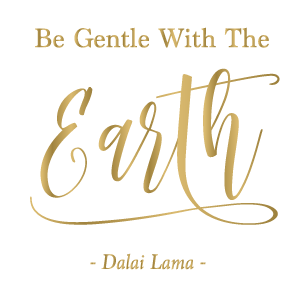 Be Gentle With The Earth - Kromebody