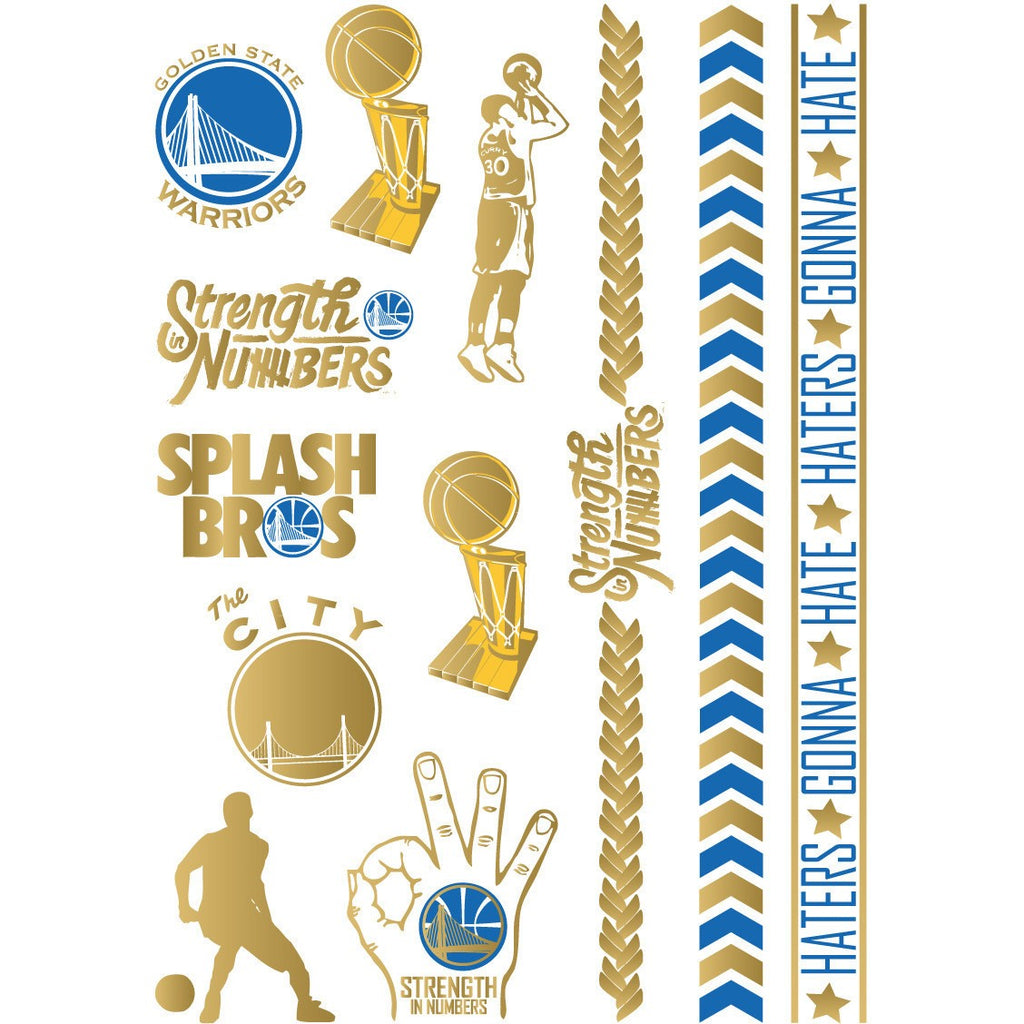 Golden State Warriors - Kromebody