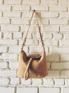 Fiona Bucket Bag - VISCERA