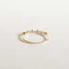 14KT Twinkle Diamond Ring - Melroso Jewelry