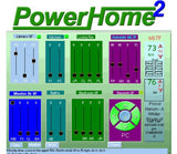 Shop for PowerHome2 Automation Software at innovativehomesys.com