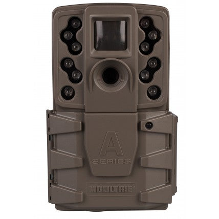MOULTRIE A-25 12 MEGAPIXEL LONG-RANGE NFARED GAME TRAIL CAMERA