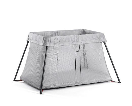 BABYBJORN Travel Crib Light - Rental