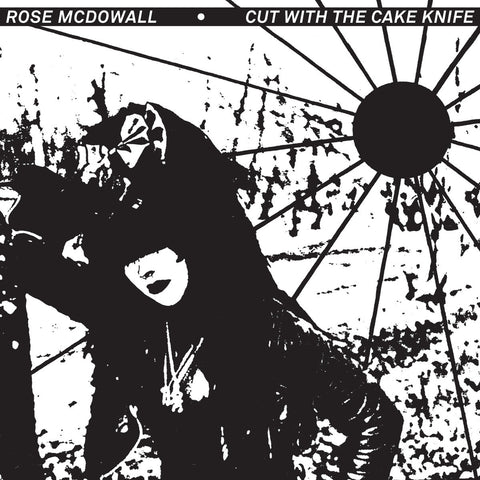 Rose McDowall  - Cut With The Cake Knife CD