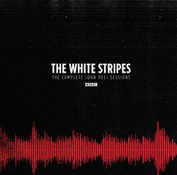 WHITE STRIPES - JOHN PEEL SESSIONS   CD