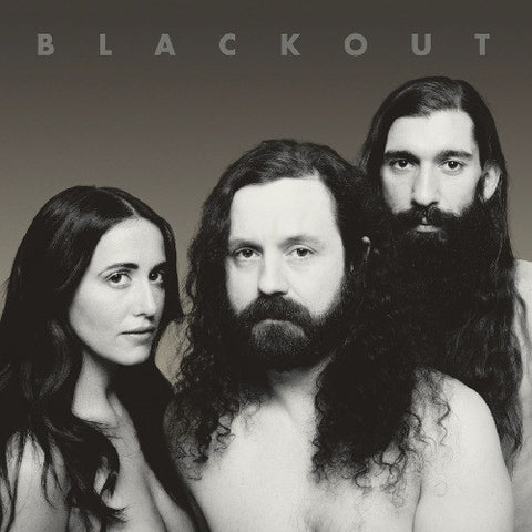 Blackout - Self Titled CD / LP