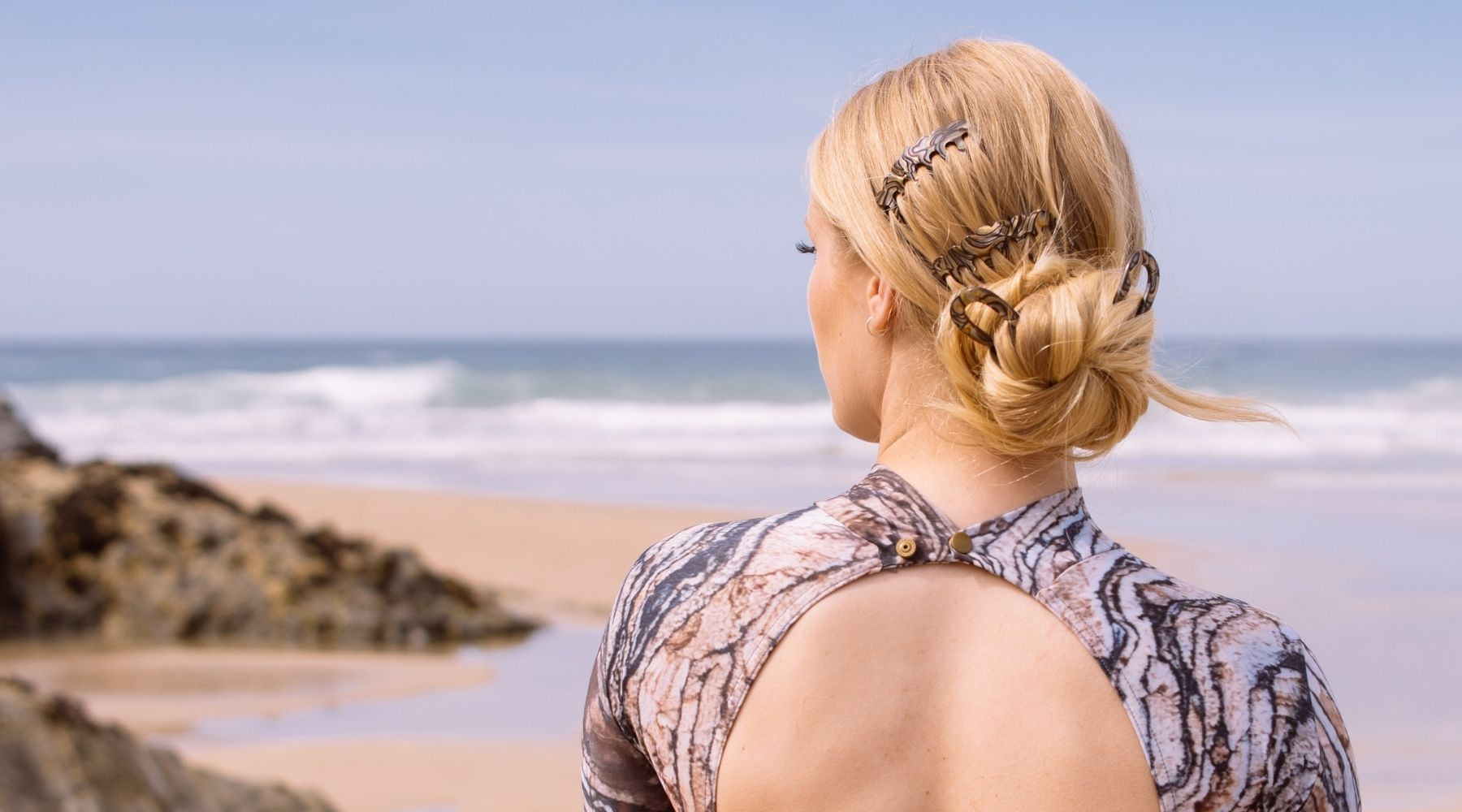 Hair Pins & Chignon Pins