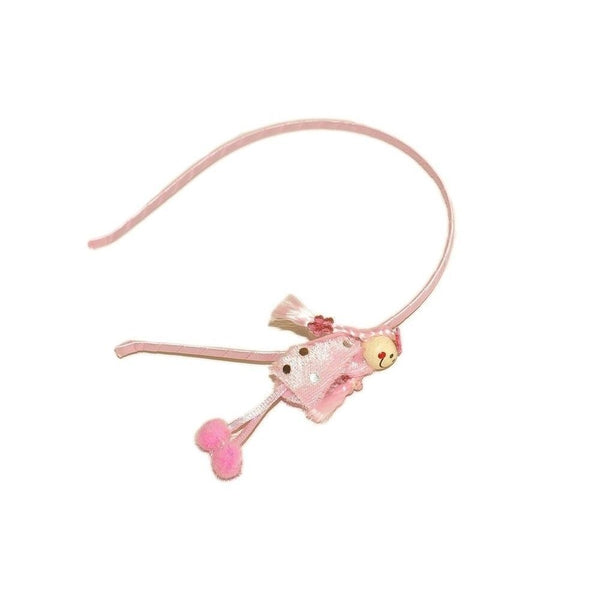 Pink Fairy Headband-Discontinued-Pink-Tegen Accessories