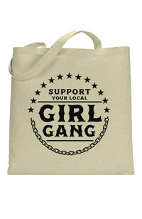 Girl Gang 4.0 Short Sleeve Tee