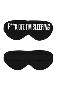 Perpetual Shade I Just Can't Sleep Mask
