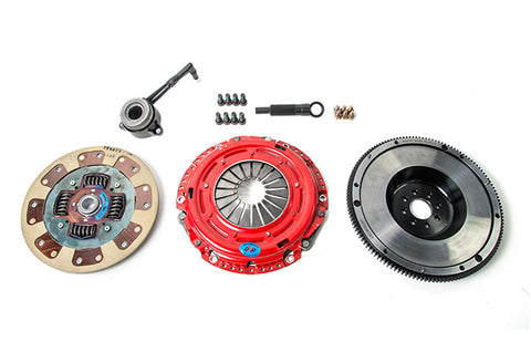 South Bend Stage 3 Endurance Clutch and Flywheel Kit (2.0T)