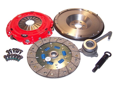 South Bend Stage 2 Drag Clutch and Flywheel Kit (2.0T)