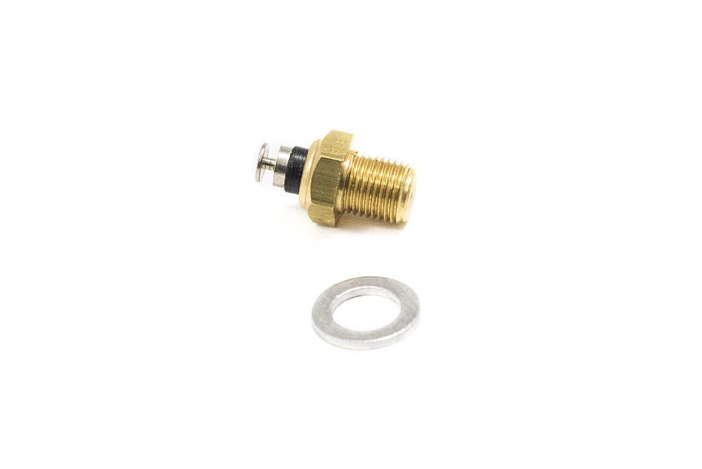 300F Oil Temp Sender M10x1 (Short)