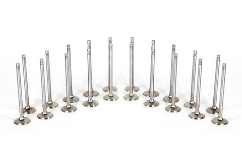 Ferrea 1.8T Intake and Exhaust Valves- Stock Size