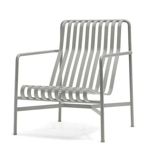 Palissade High Lounge Chair