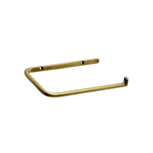 BRASS TOILET PAPER HOLDER - Tea and Kate