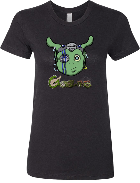 Chief Tee (Women's) from Goblins - Webcomic Merchandise
