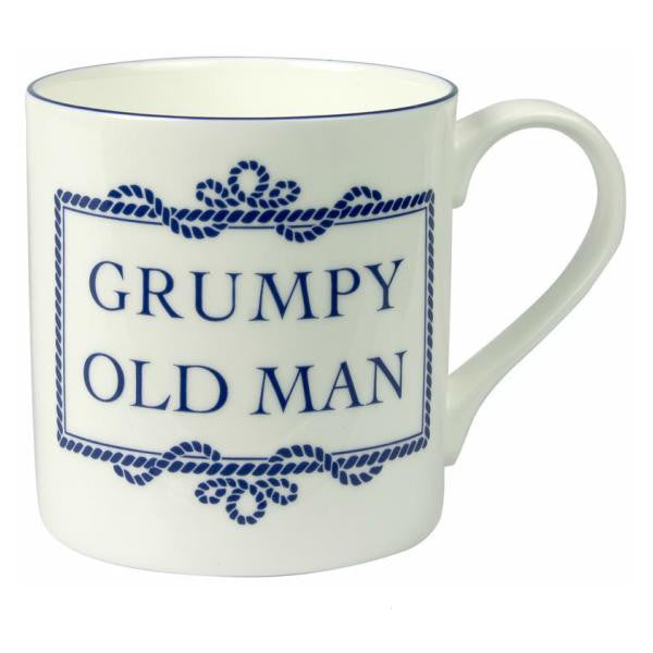 "Mug ""Grumpy Old Man"""