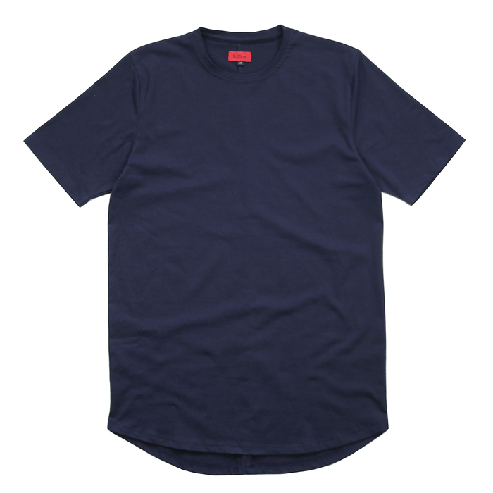 Standard Issue SI-12 Essential - Navy (07.09 Release)