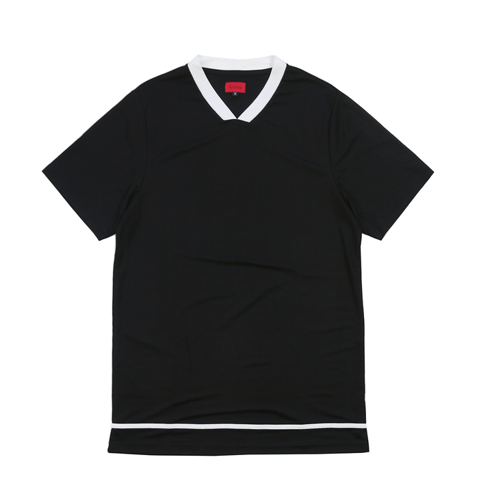 All-Court Lounge Top - Black