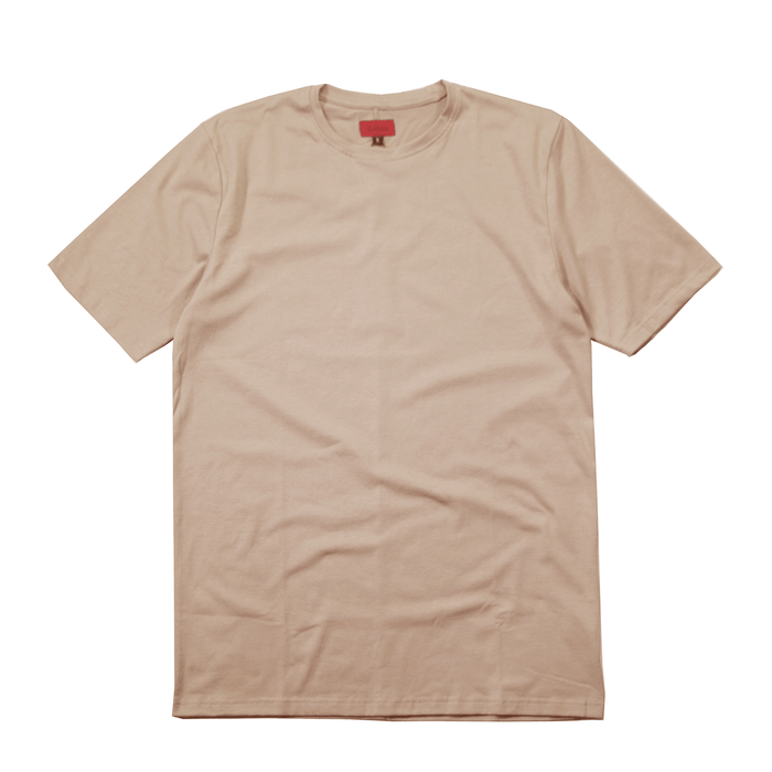 Standard Issue SI-12 Essential Flat-Hem - Tan (07.16 Release)