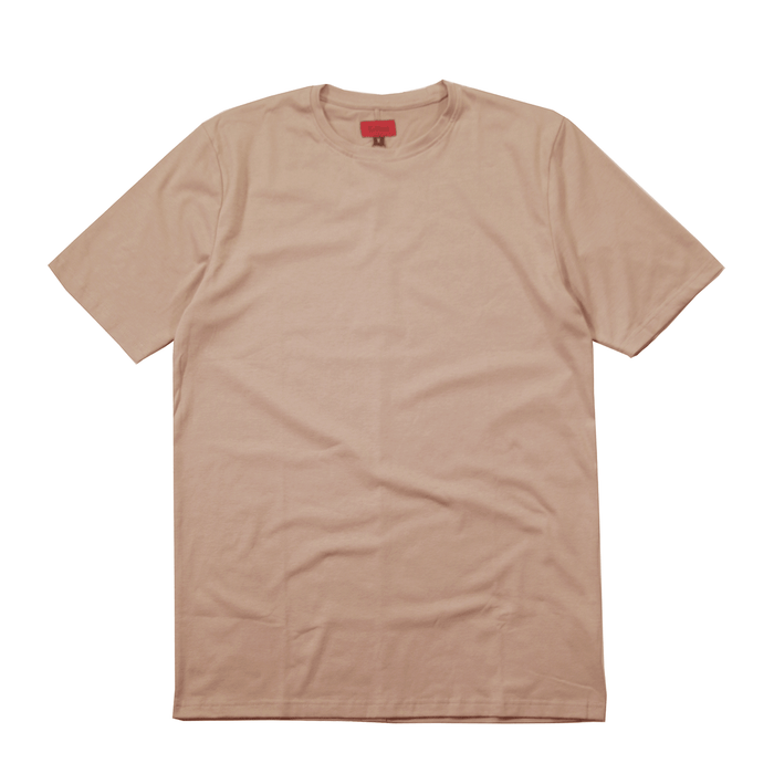Standard Issue SI-12 Essential Flat-Hem - Light Brown (07.09 Release)